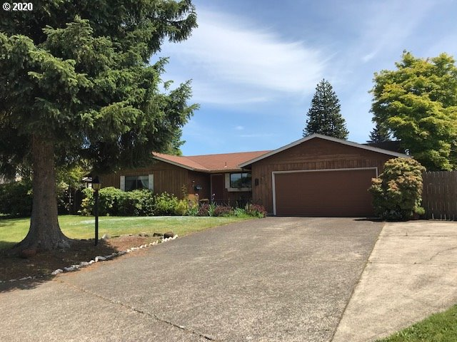 2655 32ND ST, Springfield OR 97477