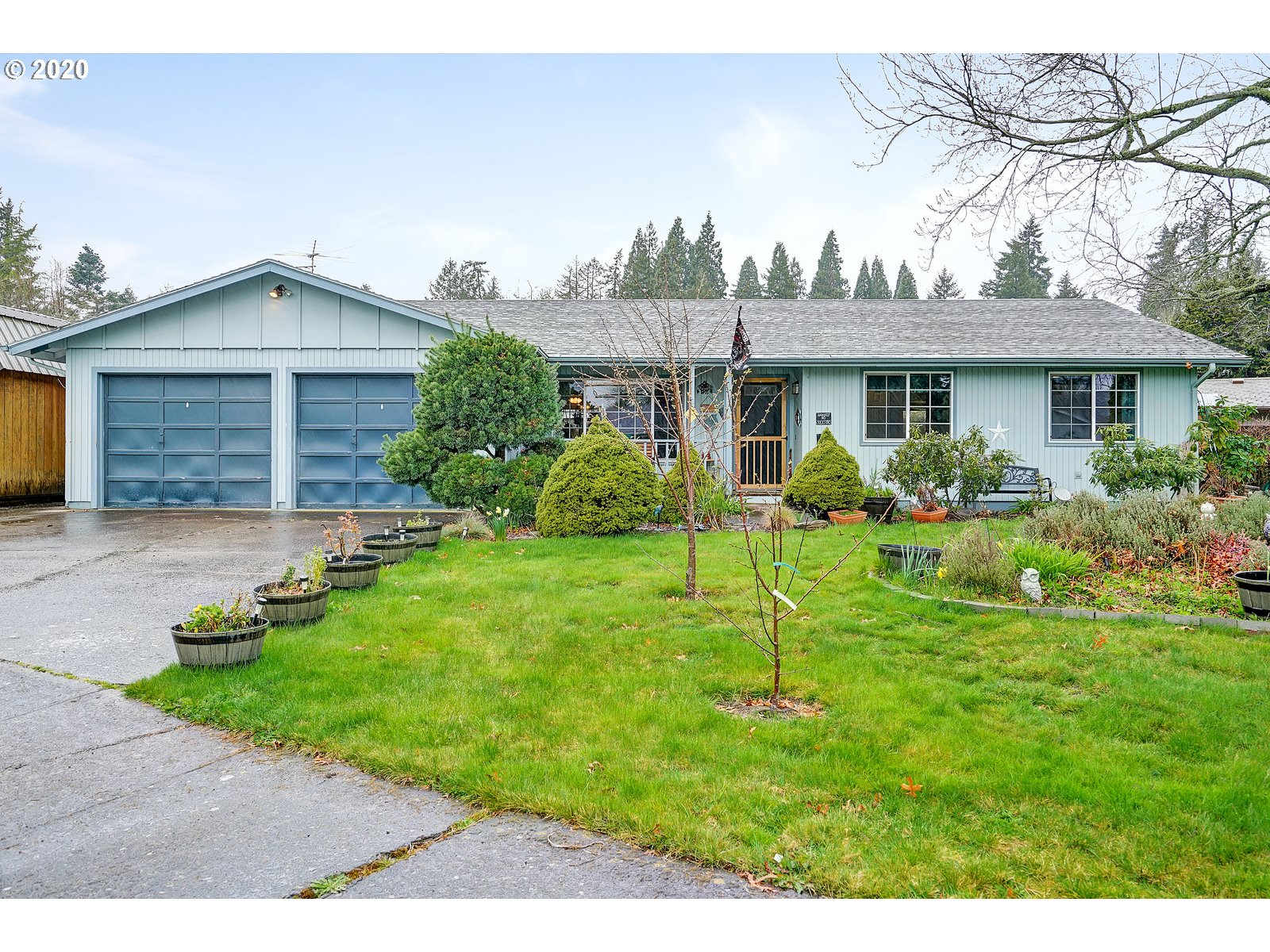 1972 NW WISTERIA CT, Salem OR 97304
