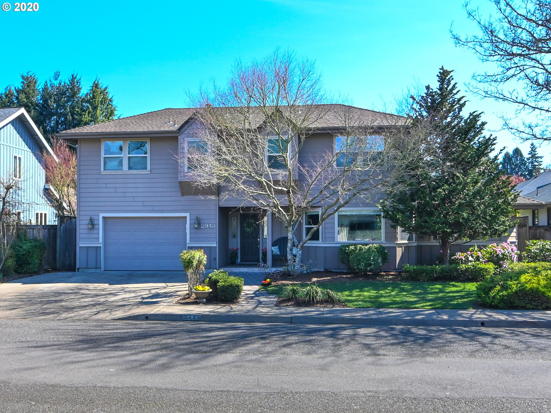 2943 WOLF MEADOWS LN, Eugene OR 97408