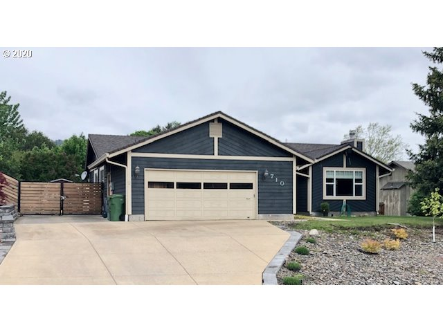 710 HIGHLAND DR, La Grande OR 97850