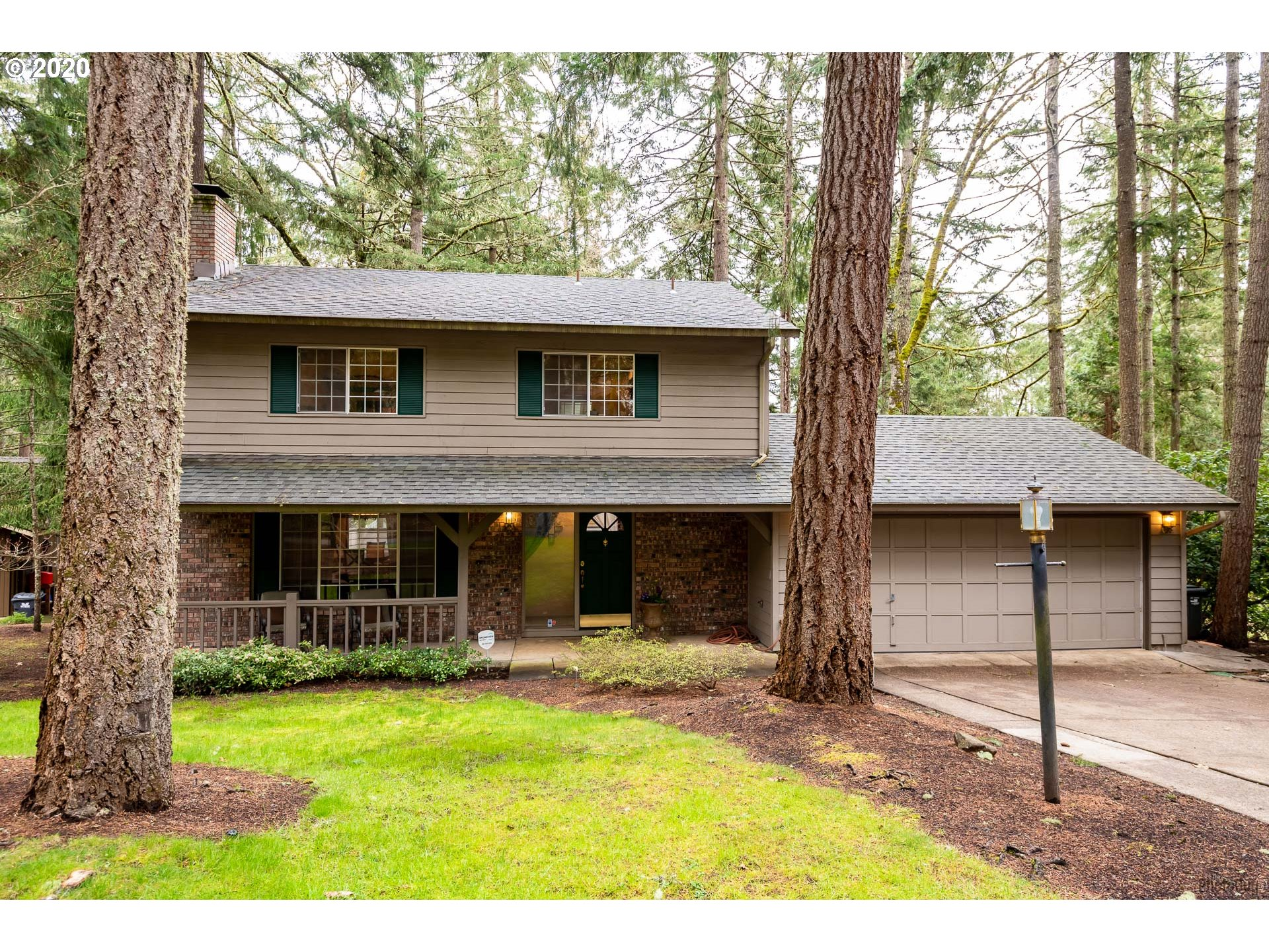 3453 TIMBERLINE DR, Eugene OR 97405