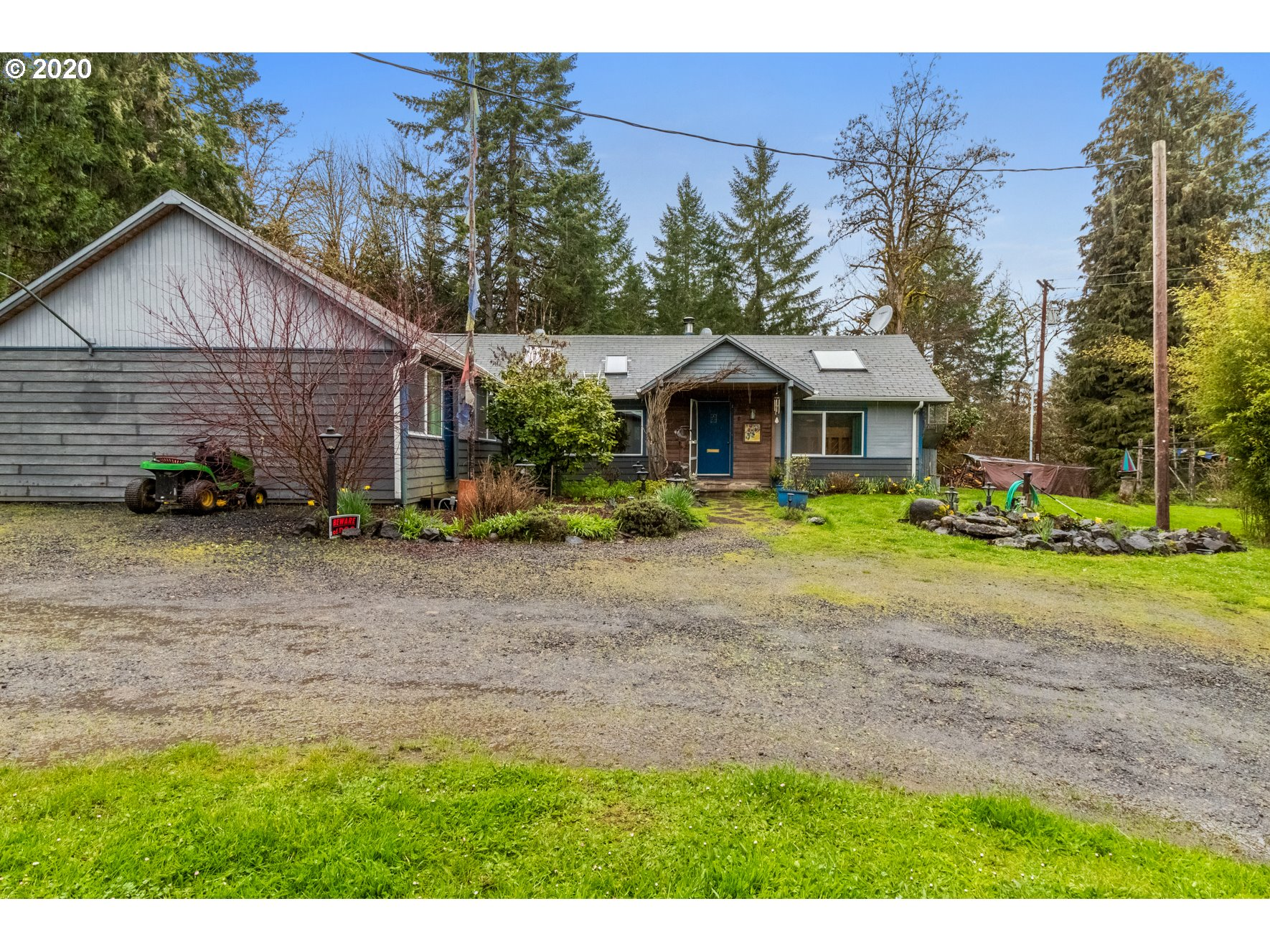 235 JACOB ACRES LN, Cottage Grove OR 97424