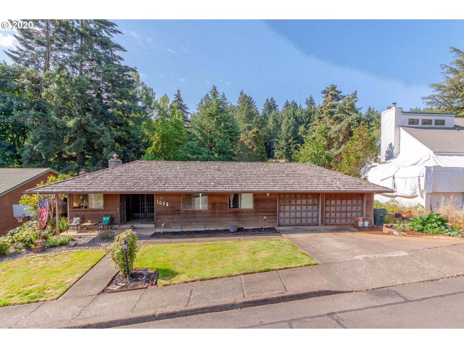 1058 NW FERNWOOD CT, Salem OR 97304