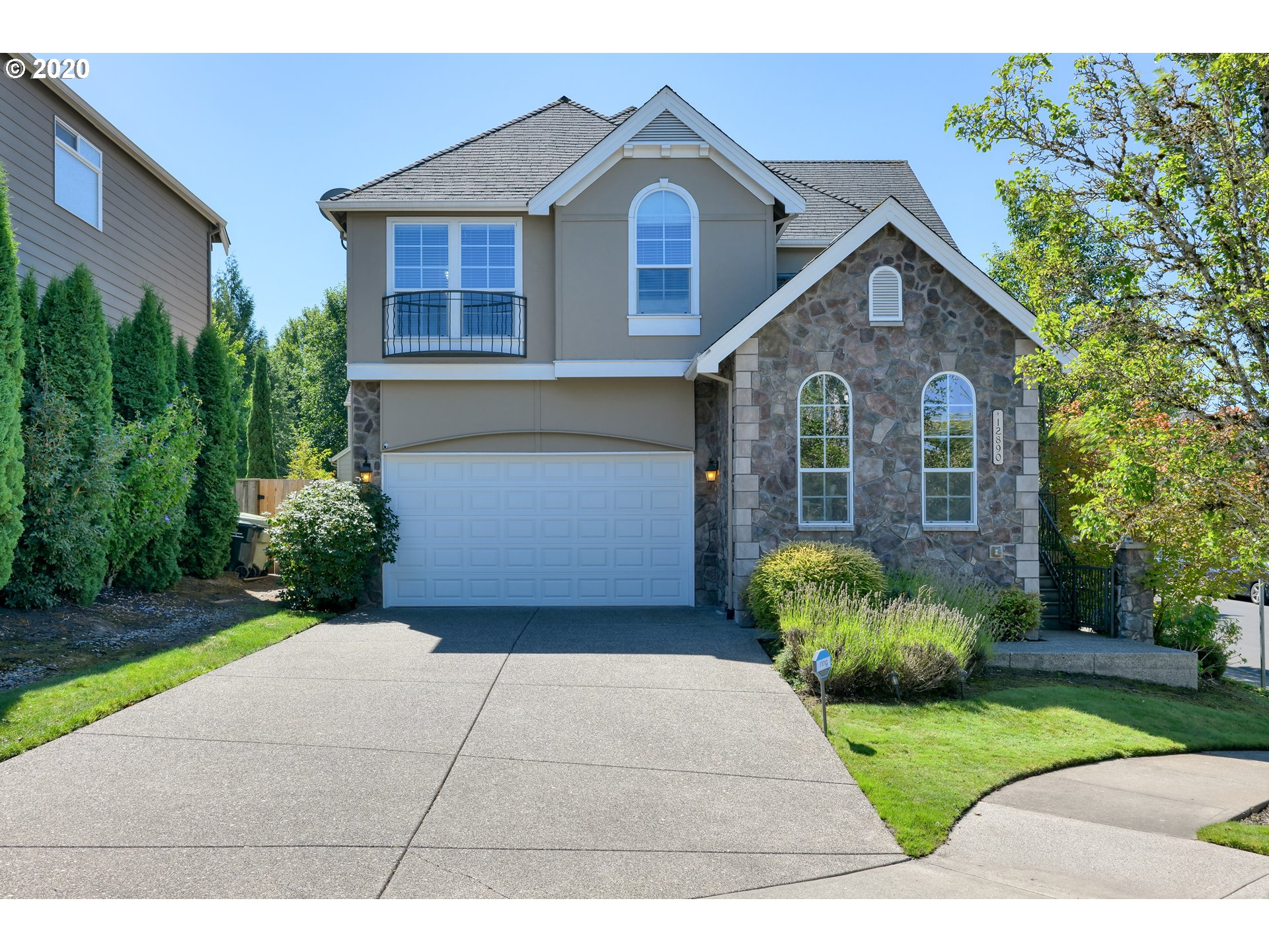 12890 NW FOREST SPRING LN, Portland OR 97229