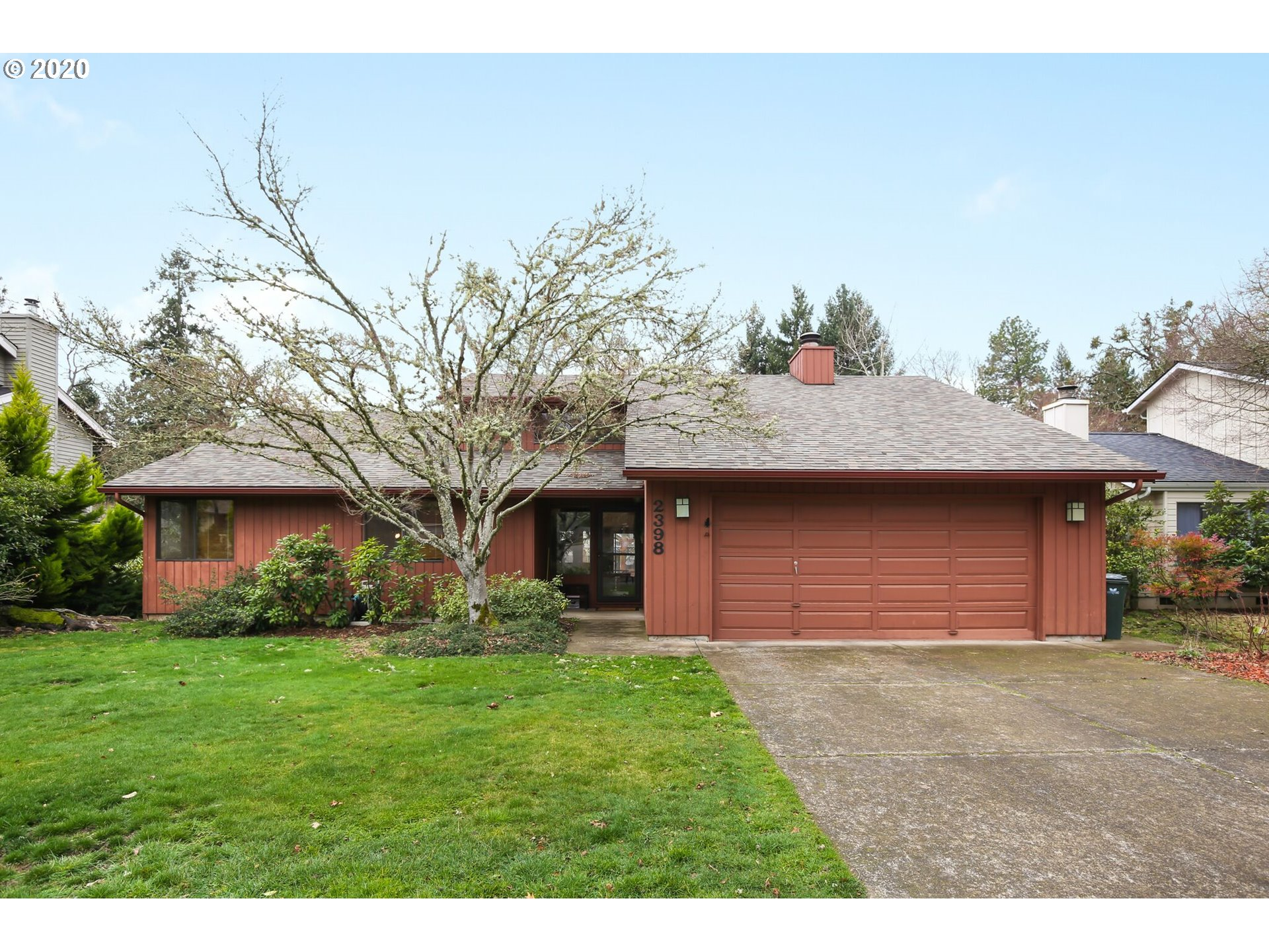 2398 STANSBY WAY, Eugene OR 97405