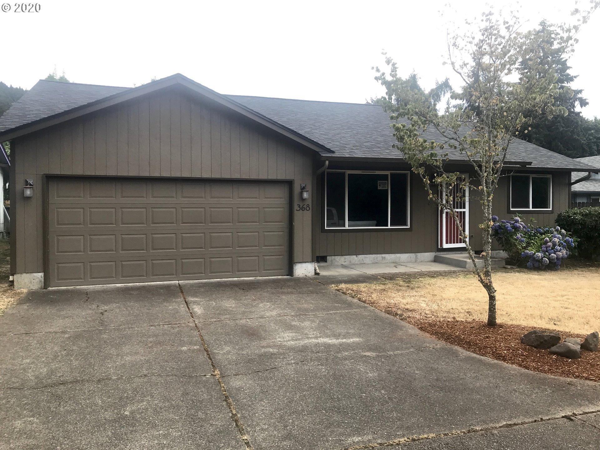 368 S 70TH PL, Springfield OR 97478