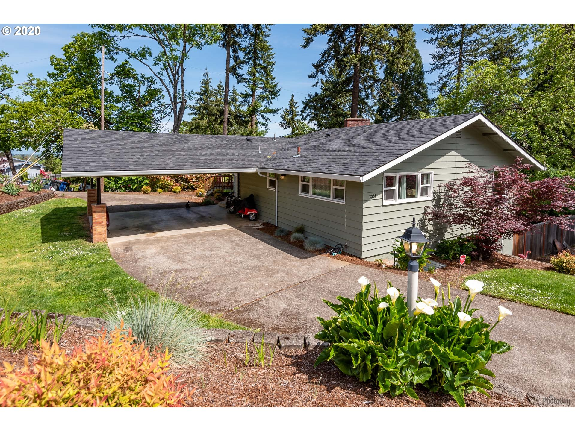 2395 W 23RD AVE, Eugene OR 97405