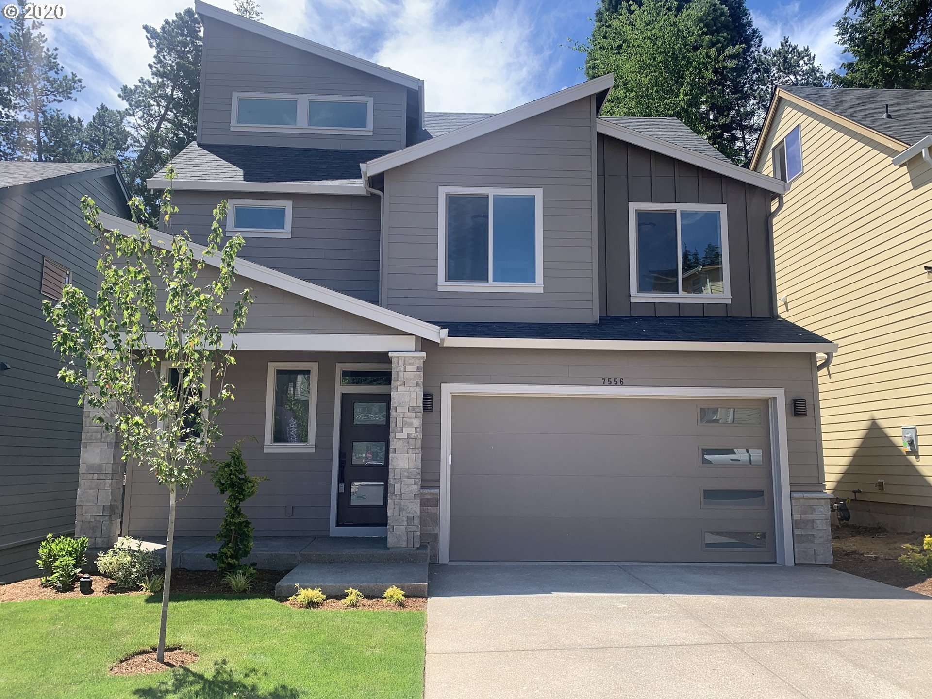 7551 SW STEINBACH TER, Beaverton OR 97007