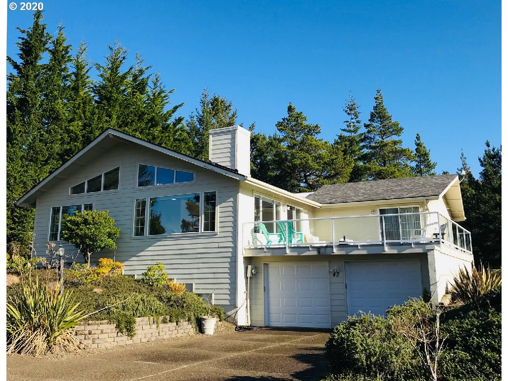 43 OCEAN DUNES DR, Florence OR 97439
