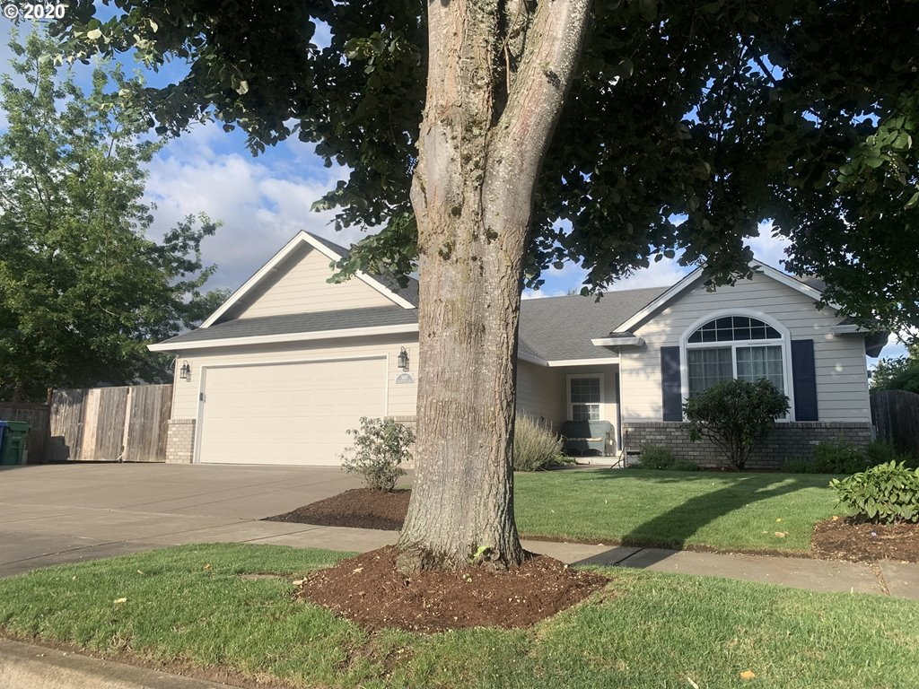 3697 COUNTRYSIDE LN, Eugene OR 97404