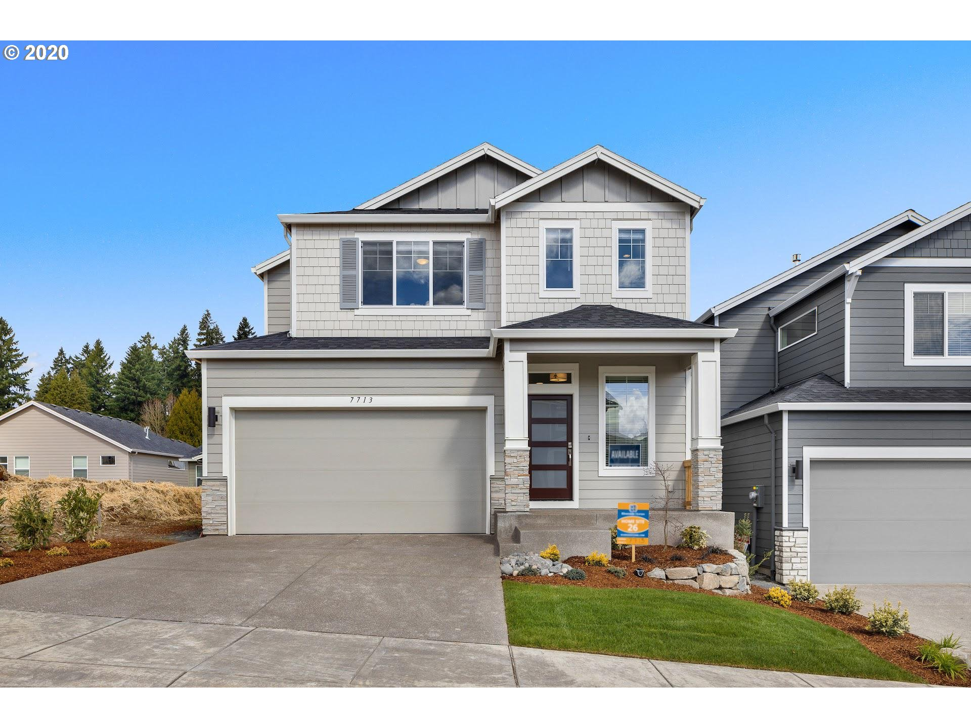 7713 SW Hansen LN Lot26, Tigard OR 97224