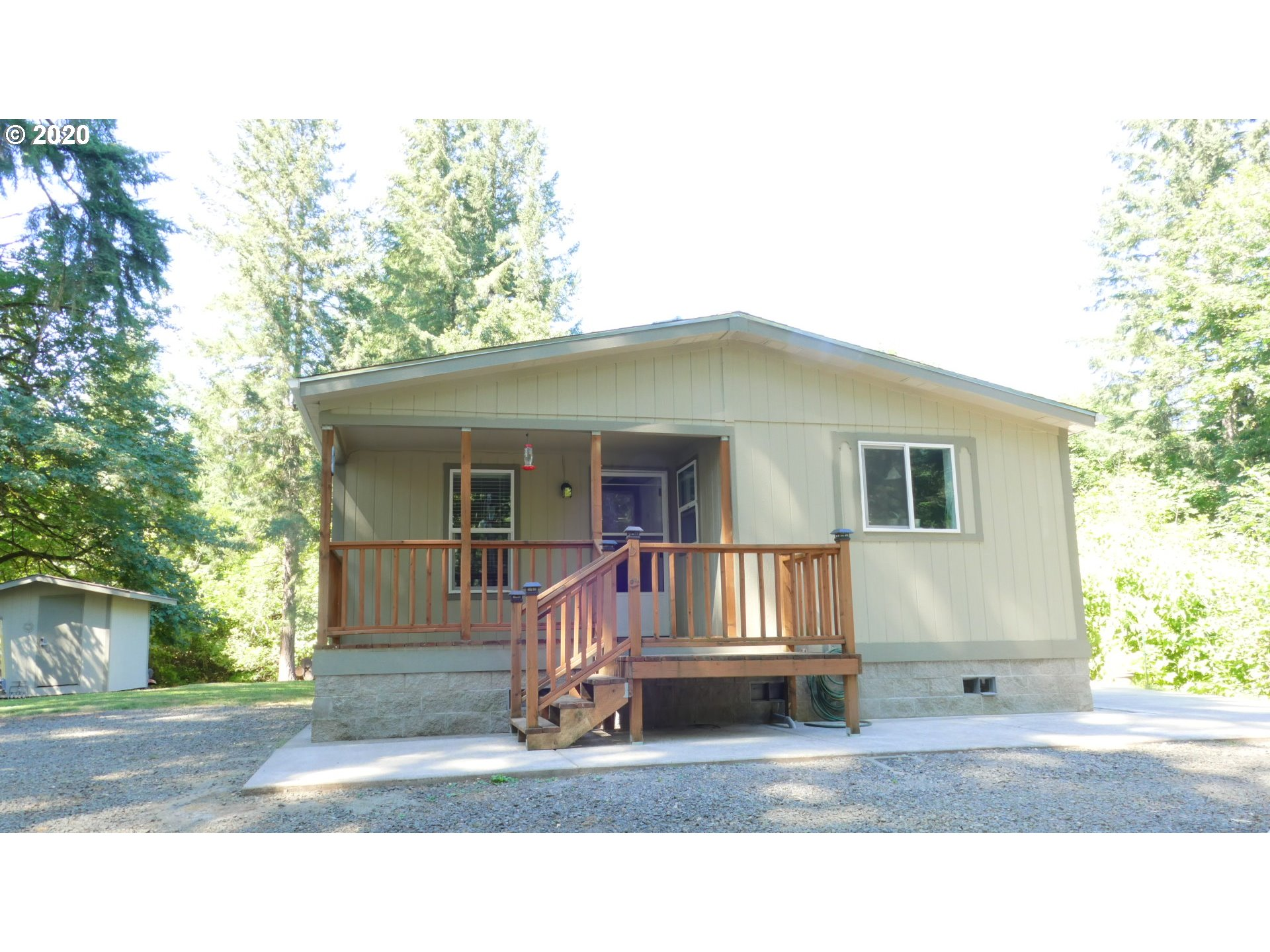 24429 BOLTON HILL RD, Veneta OR 97487