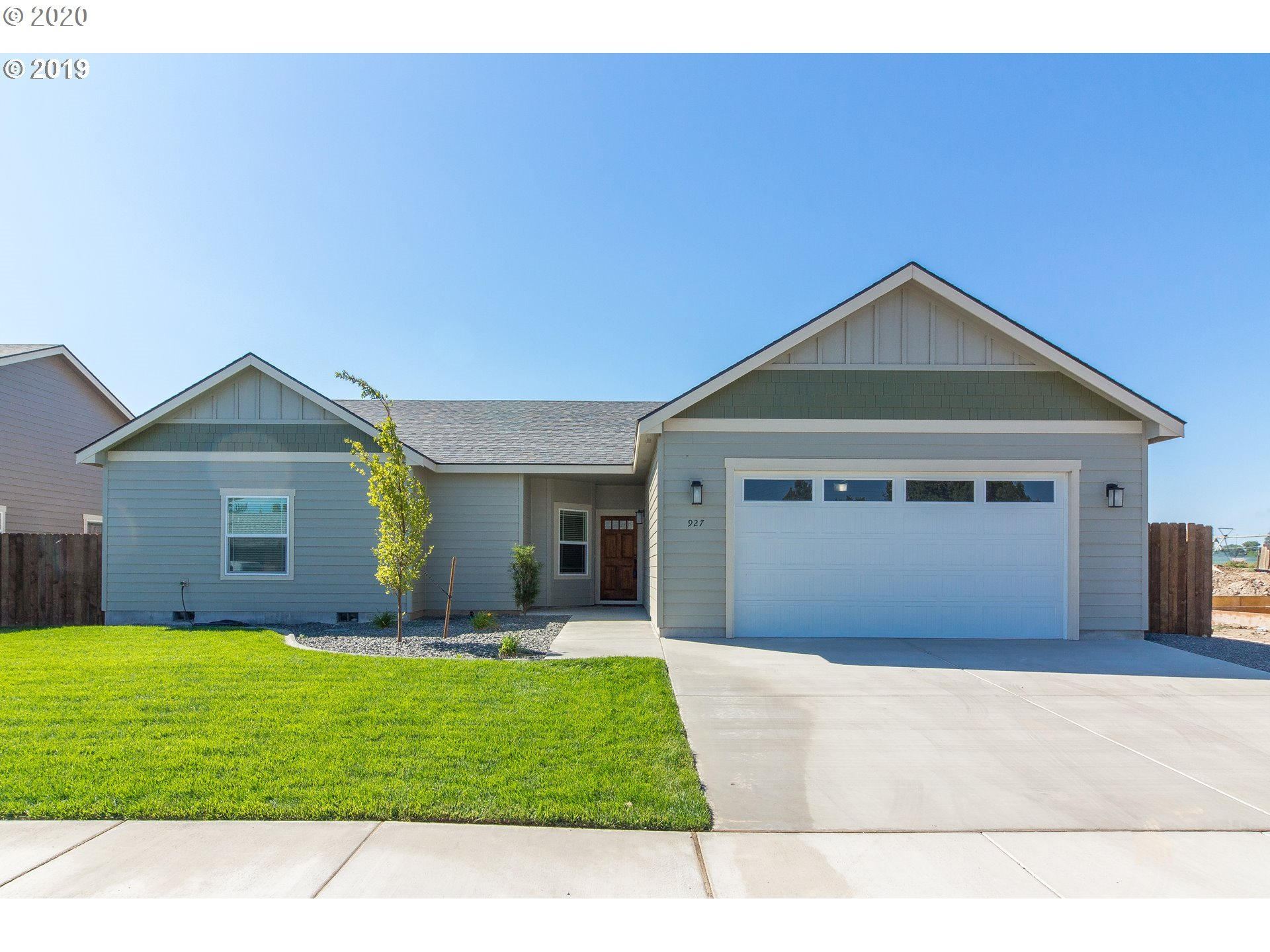 1023 SW COYOTE DR, Hermiston OR 97838