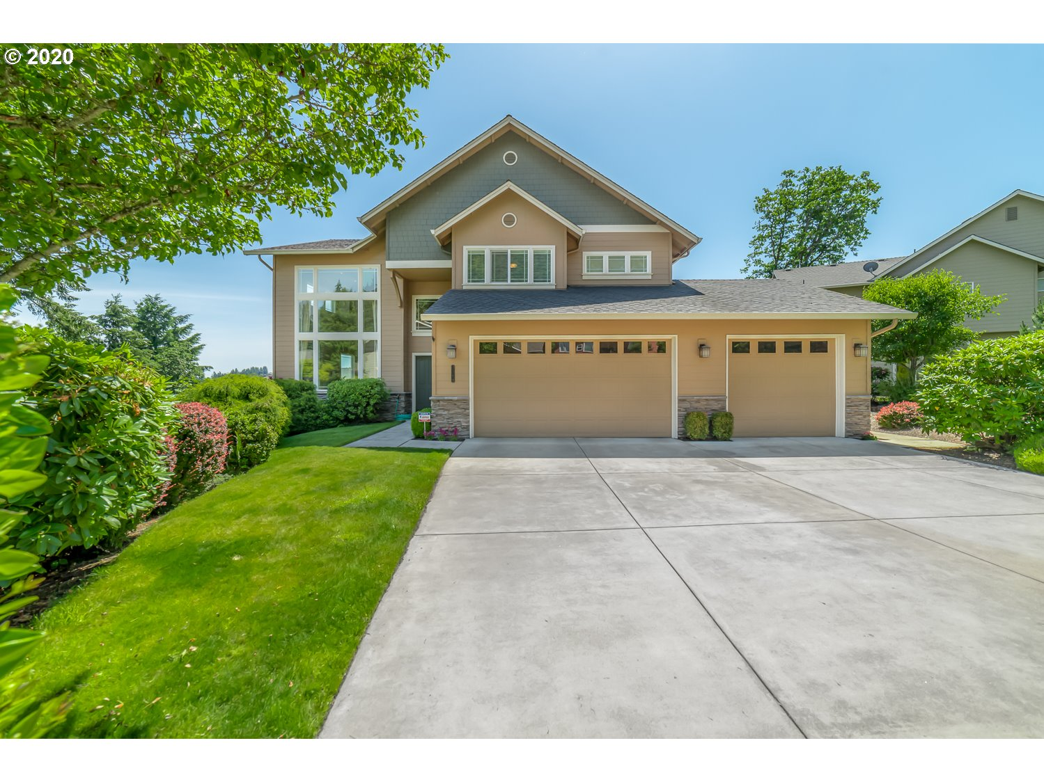 3364 BENTLEY AVE, Eugene OR 97405