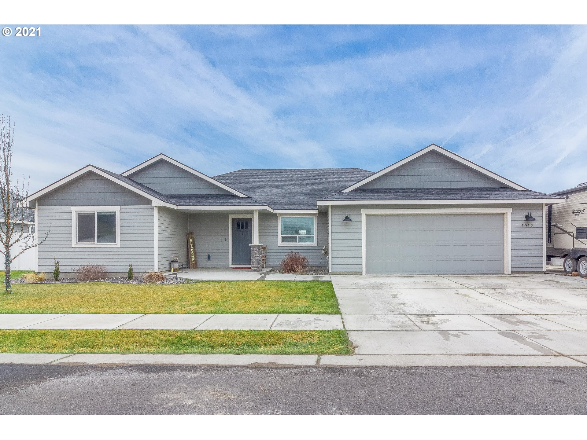 1912 NE 8TH ST, Hermiston OR 97838