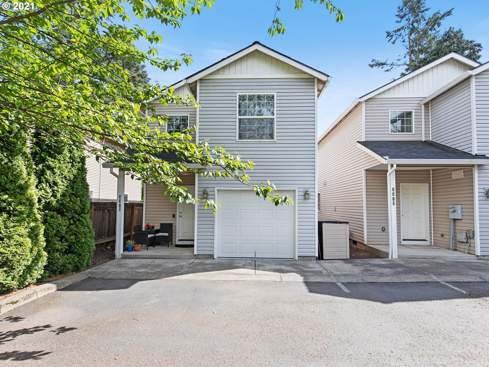 3318 SE 143RD AVE, Portland OR 97236