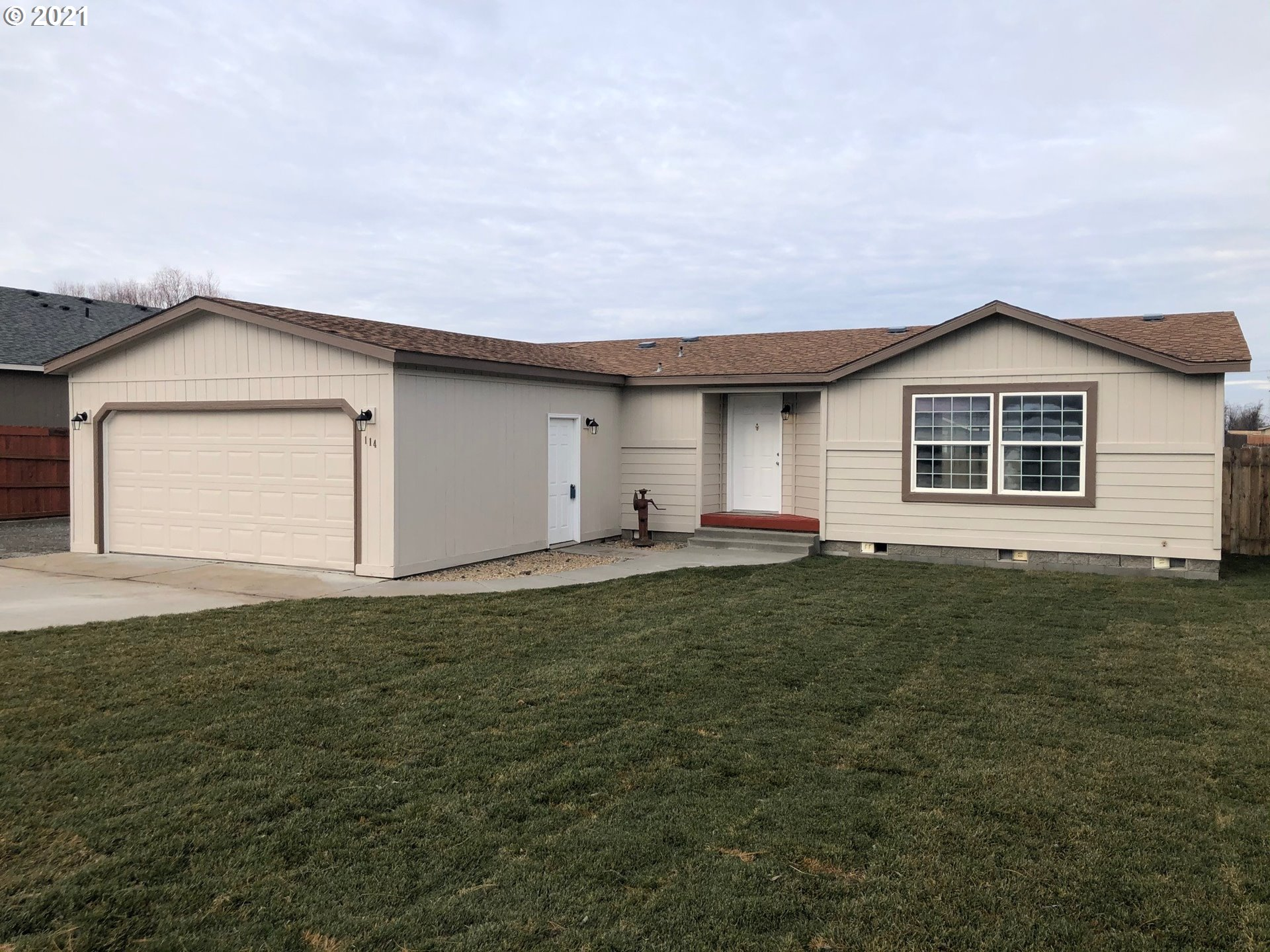 114 PHEASANT CT, Boardman OR 97818