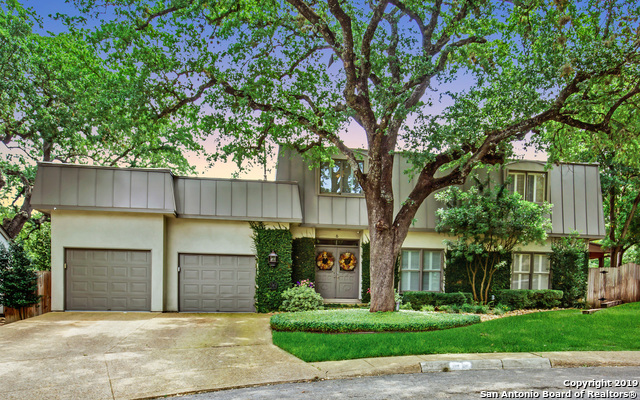 6 Court Circle, San Antonio TX 78209