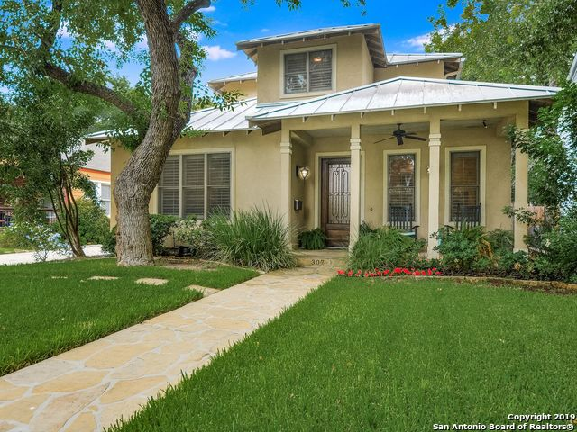 307 NORMANDY AVE, San Antonio TX 78209