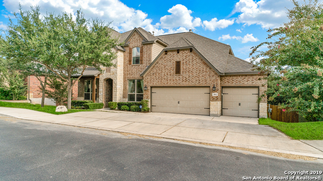 24062 Alpine Lodge, San Antonio TX 78258