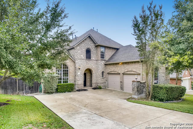 718 Penstemon Trail, San Antonio TX 78256