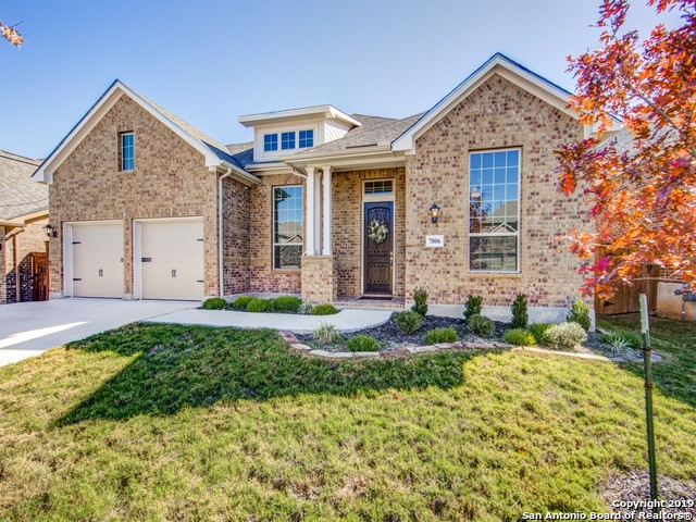 7806 Rushing Creek, San Antonio TX 78254
