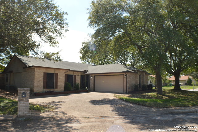 5902 SPRING COUNTRY ST, San Antonio TX 78247