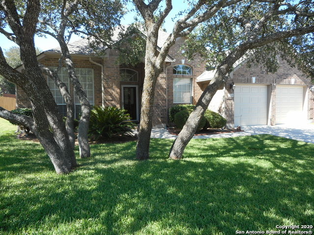 739 VIRGIN OAK, San Antonio TX 78258