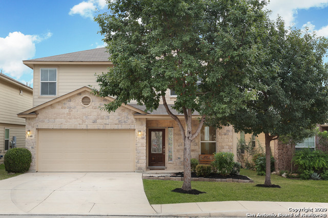 148 KATHERINE WAY, San Antonio TX 78253