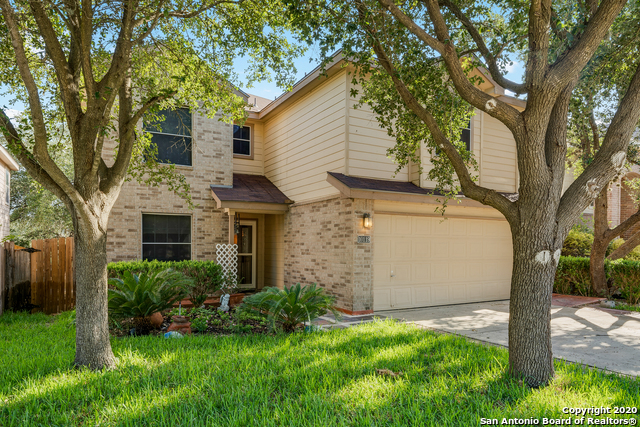 10119 DIVINE BREEZE, San Antonio TX 78251
