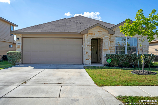 3911 Spanish Branch, San Antonio TX 78222