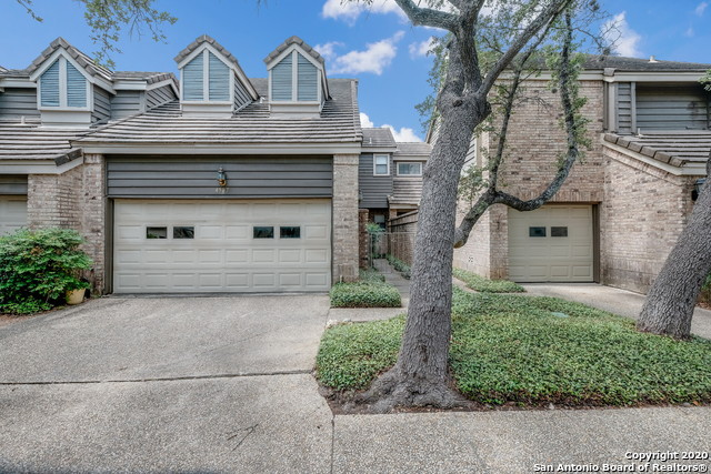 4507 SMOKEY WOOD LN Unit 0, San Antonio TX 78249