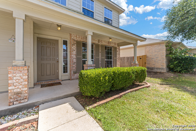 6734 Lucky Fields, Converse TX 78109