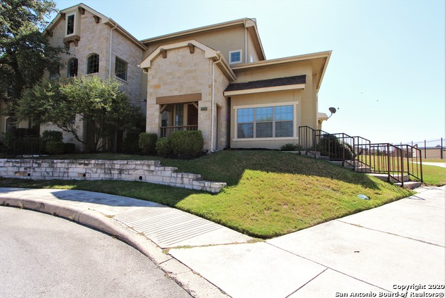 22202 Park Summit Cove, San Antonio TX 78258