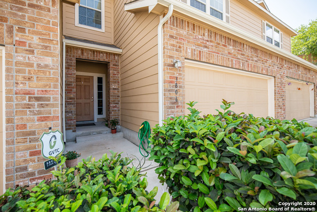 3806 TUSCAN WINTER, San Antonio TX 78260