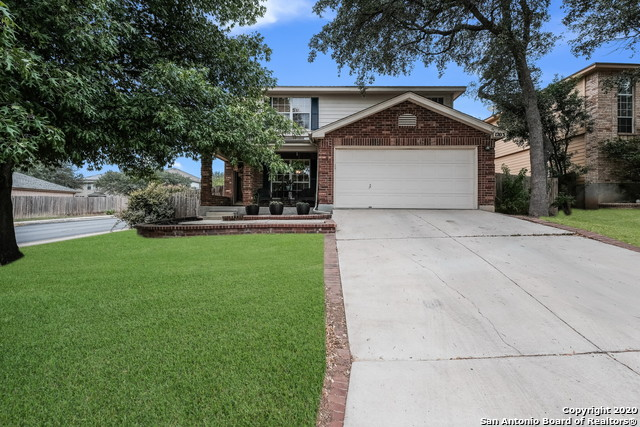 1203 COUGAR COUNTRY, San Antonio TX 78251