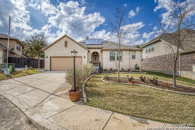 17807 OXFORD MT, Helotes TX 78023
