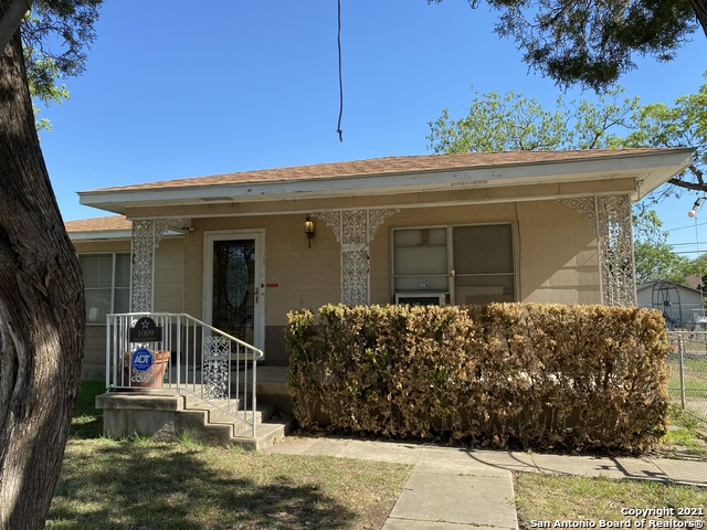 1009 FENFIELD AVE, San Antonio TX 78211