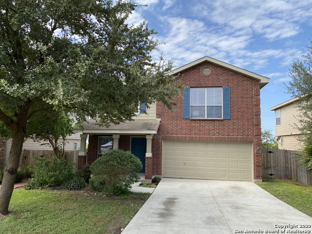 10223 Crystal View, Universal City TX 78148