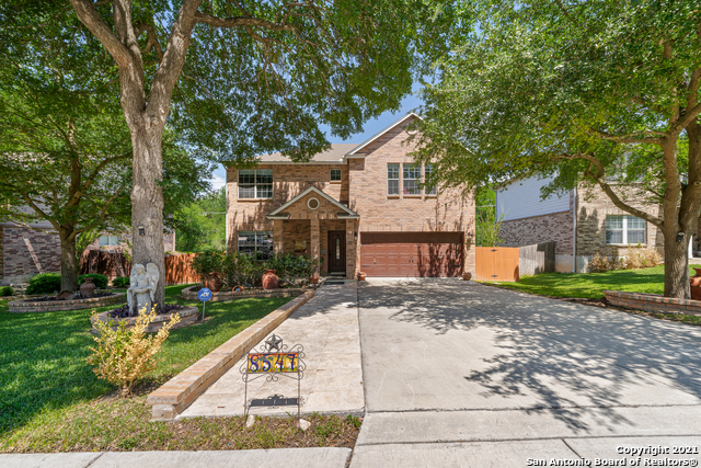 8547 COLLINGWOOD, Universal City TX 78148
