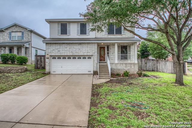 10419 SPRING CIR, Universal City TX 78148