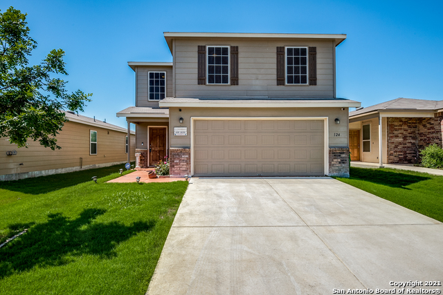 124 ELDERBERRY, New Braunfels TX 78130