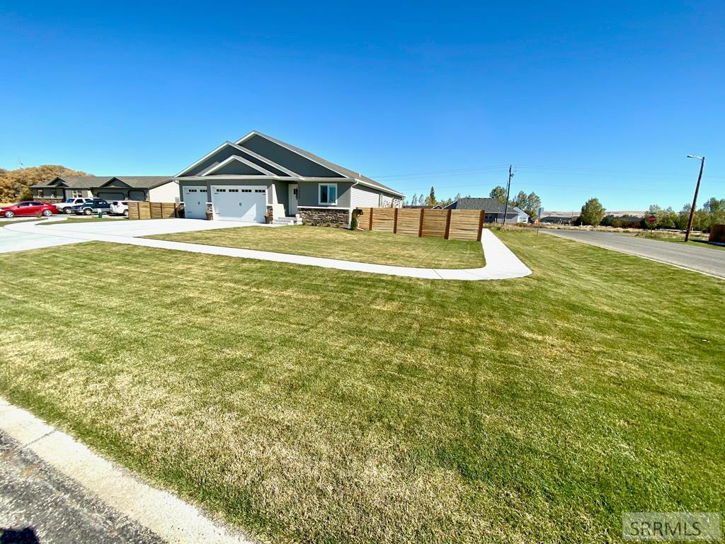 1554 Richland Circle, Idaho Falls ID 83404