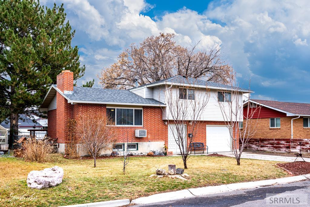 550 Packard, Pocatello ID 83201