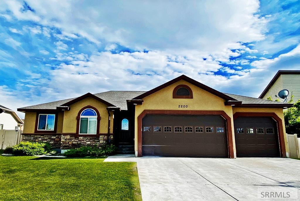 2200 Riverstone Way, Idaho Falls ID 83404