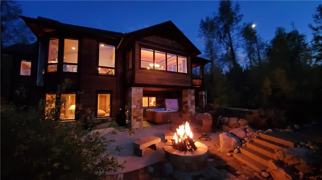 135 Game Trail Road, Silverthorne CO 80498