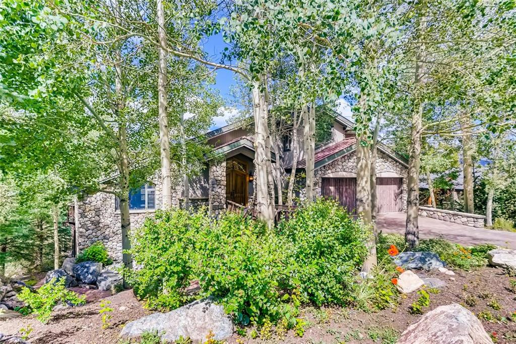 313 S Gold Flake Terrace, Breckenridge CO 80424