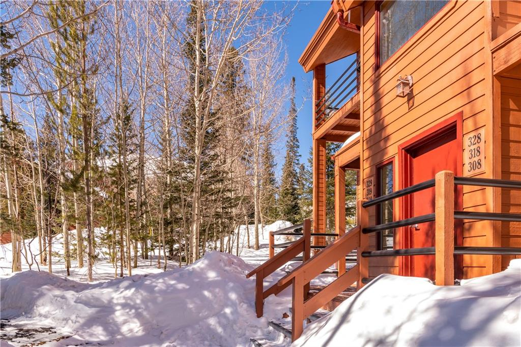 91300 Ryan Gulch Road Unit 91329, Silverthorne CO 80443