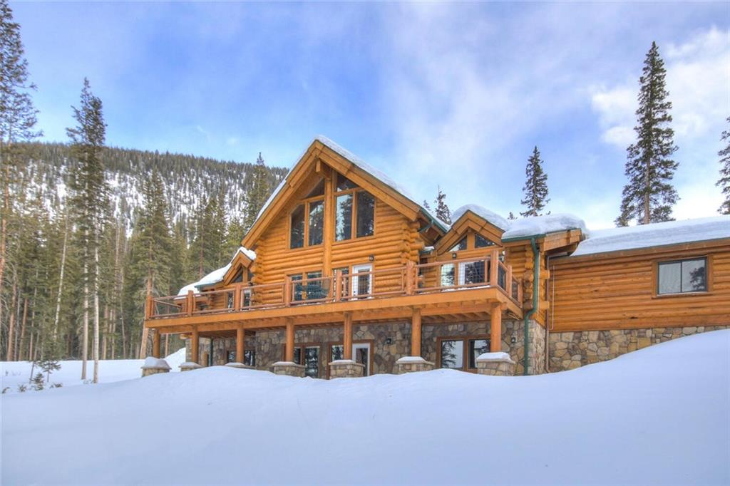 675 Whispering Pines Circle, Breckenridge CO 80424