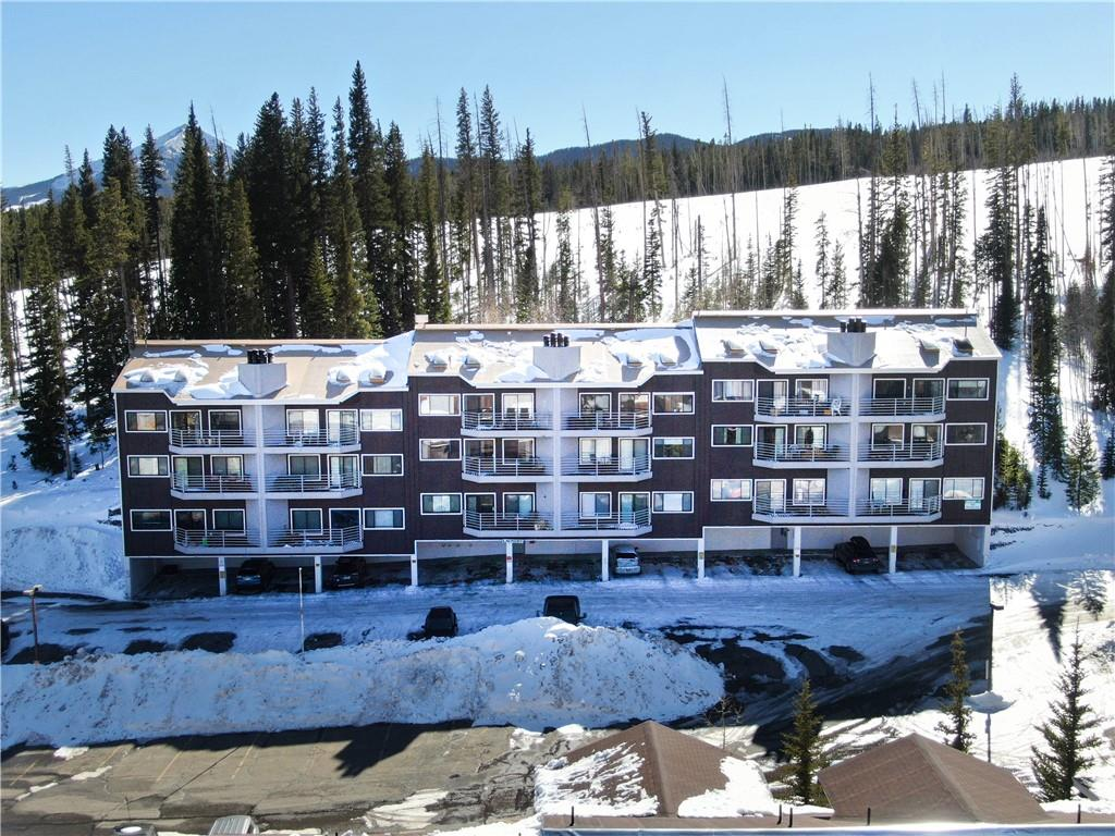 9876 Ryan Gulch Road Unit 305-F, Silverthorne CO 80498